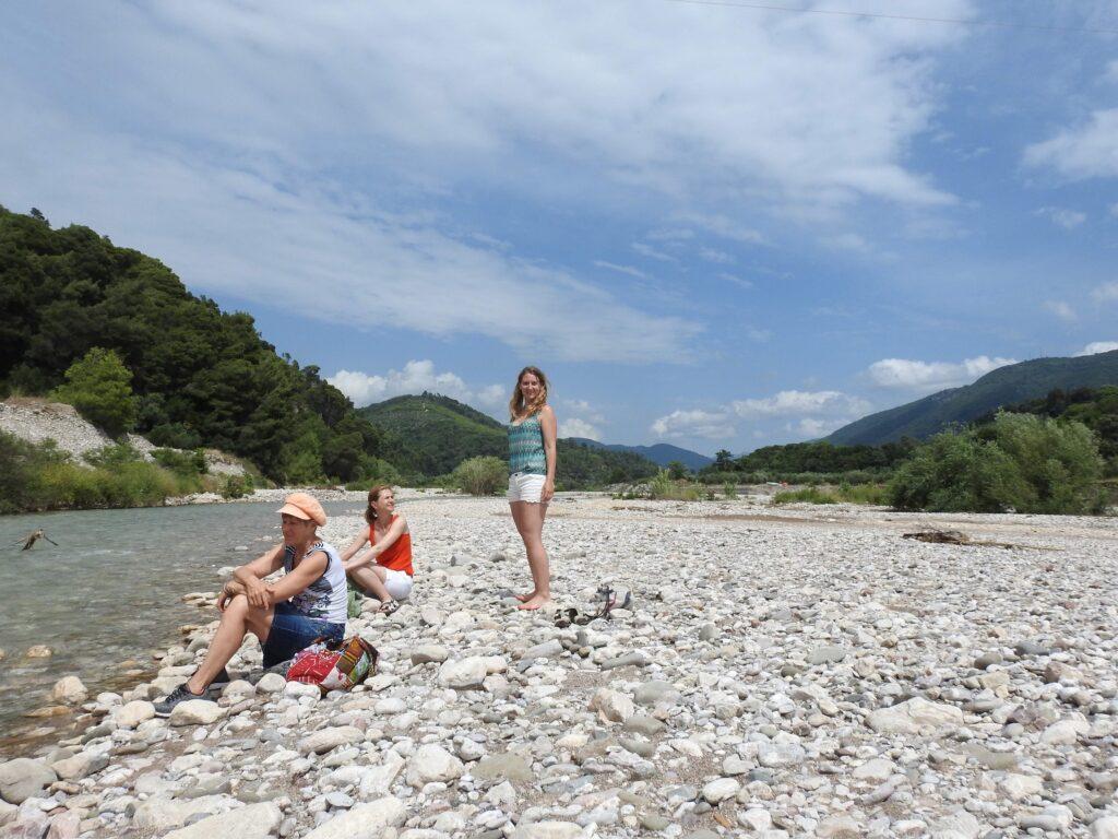 Neda Fluss