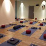 Yoga-Studio Gossau