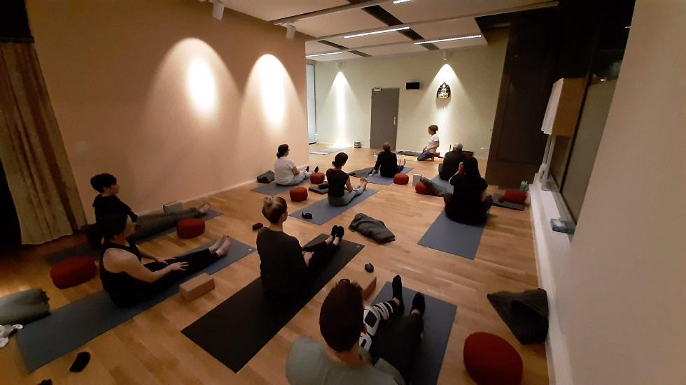 Yoga Studio Gossau